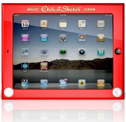 Convierte tu iPad en una pizarra mágica 4