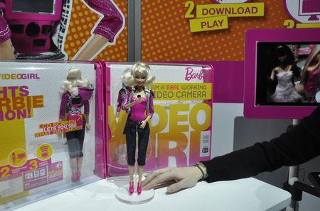 La Barbie de hoy en día 3