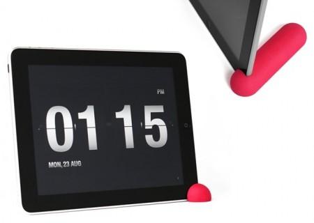 El soporte para iPad más pequeño 1