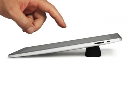 El soporte para iPad más pequeño 5