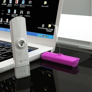 USB con buen olor 3