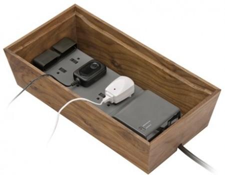 Carga tus gadgets con orden 2