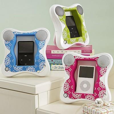 Tu iPod en una mariposa 3