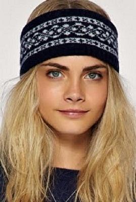 Este invierno sombreros y gorros 2