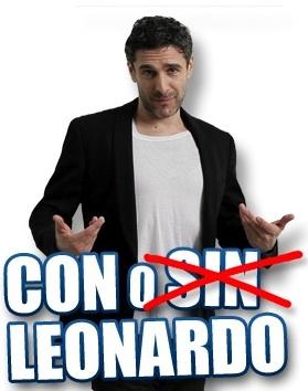 Tu próxima compra de Carrefour te la trae a casa Leonardo Sbaraglia 4