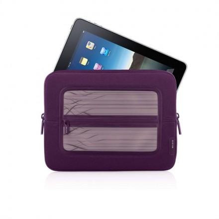 Nuestra funda para el iPad 2