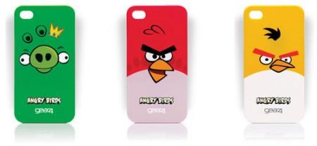 Fundas de Angry Birds para tu iPhone 3