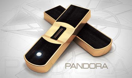 La joya Gresso Pandora 2