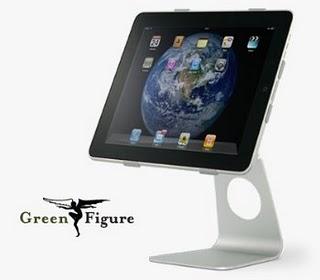 Coloca tu iPad como quieras 1