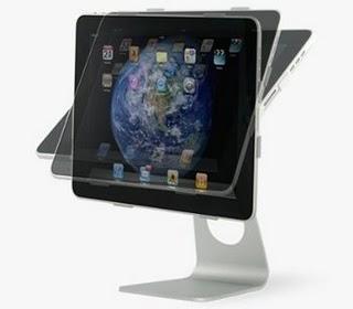 Coloca tu iPad como quieras 2