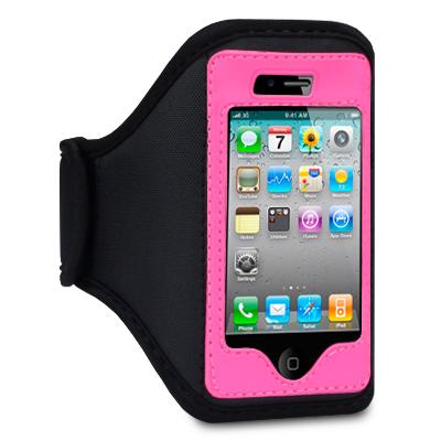 Brazalete para tu iPhone 4 3