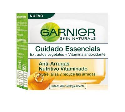 Cuidado diario de tu rostro con Garnier Essencials 4