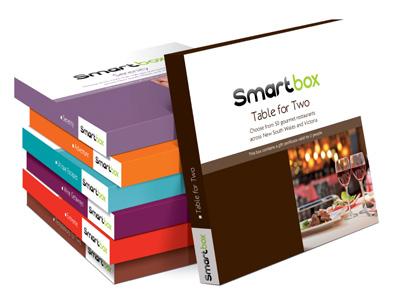 Descubre los Smartbox 3