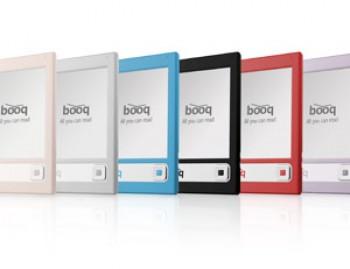 Libro digital Booq 3