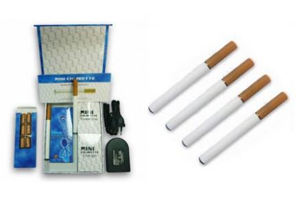 El cigarrillo electrónico 3