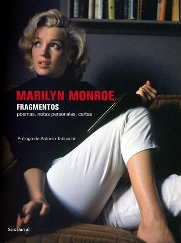 Marilyn Monroe: fragmentos 3