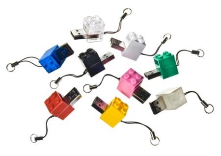 Lego-USB 2