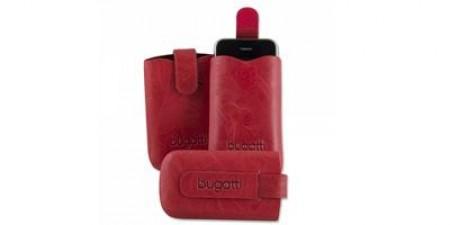 Funda para el móvil de Bugatti 3