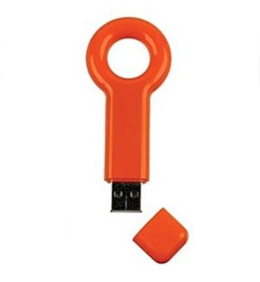 Llave USB 4