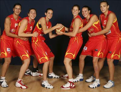 La mujer y el deporte 3