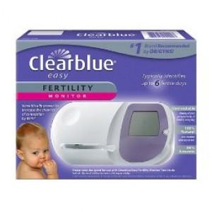 Monitor de fertilidad Clearblue 3