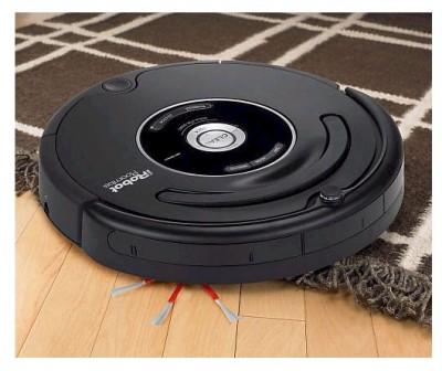 Robot aspiradora Roomba 581 3