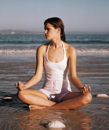 Beneficios del Yoga. 3
