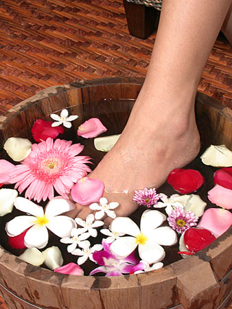 Los beneficios de la aromaterapia 3