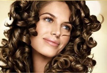 Como mantener tu pelo rizado 3