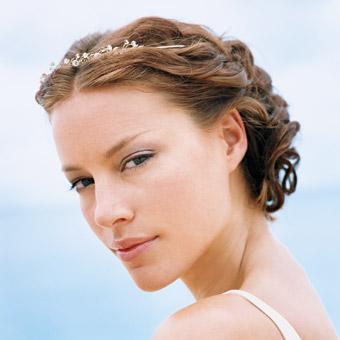 Peinados para una novia 3