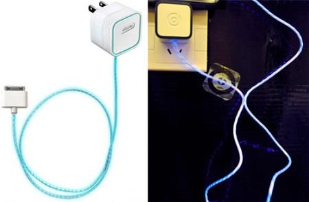 No pierdas el cargador de tu iPhone 3