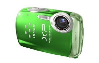 Cámara digital Fujifilm FinePix XP10 2