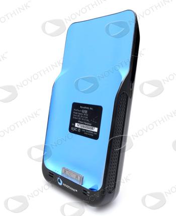 Cargador solar cargador para el iPod touch 2