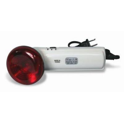 Lámpara infrarroja para masaje 3