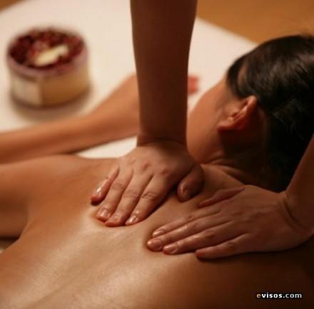 El masaje estético 3