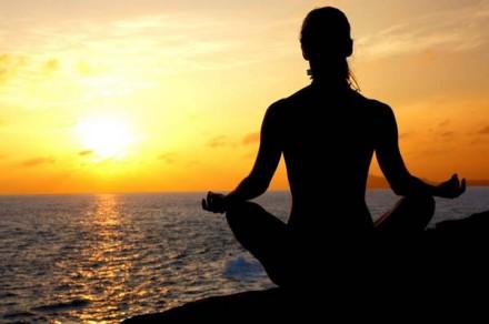Un método muy saludable para adelgazar, la relajación 3