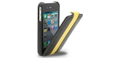 Funda Melkco para iPhone 4 1