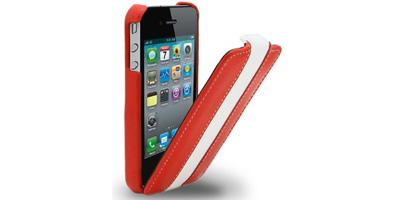 Funda Melkco para iPhone 4 4