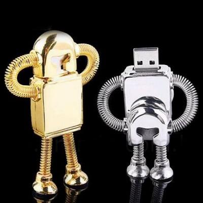 USB con forma de robot 3