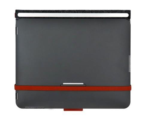Funda y soporte para iPad en uno 4