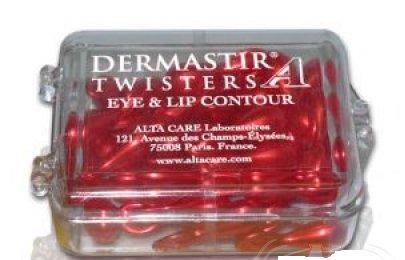 Contorno de ojos y labios de Dermastir 3