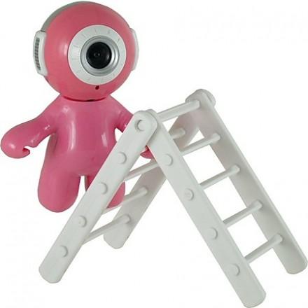 Bubblehead, tu webcam muñeco 4