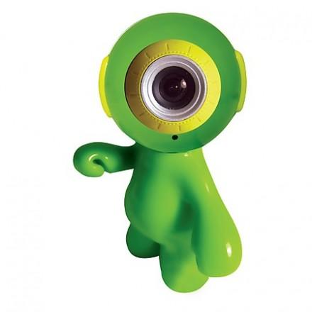 Bubblehead, tu webcam muñeco 1