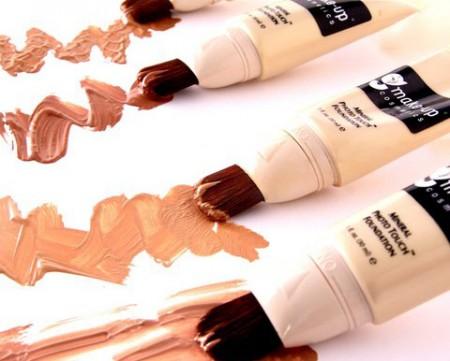 Una buena base para tu maquillaje 3