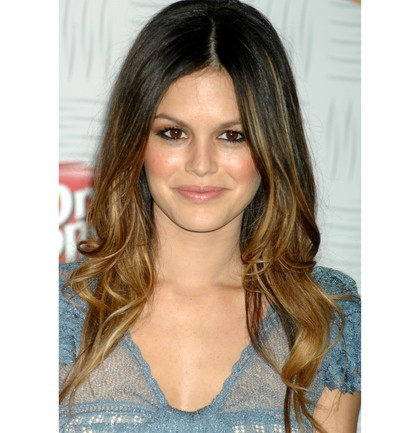 peinados que rompen este año 2011