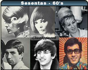 Los peinados reflejan los tiempos en los que vivimos 5