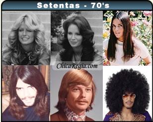 Los peinados reflejan los tiempos en los que vivimos 2