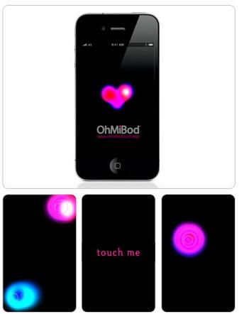 Oh! mi iphone 3