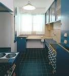 Margarethe Schütte-Lihotzky y la primera cocina compacta 3