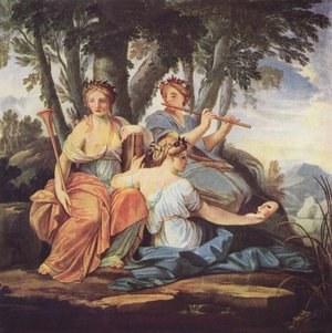 Las deidades femeninas 3